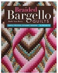 Choose any picture from the Braided Bargello book!