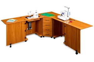 Sewing Furniture Johnson S Sewing Centre Edmonton Ab