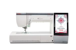 Janome Horizon Memory Craft 15000V3