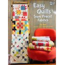 Easy Quilts from Precuts